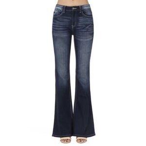 Denim - Fay Flare Jeans